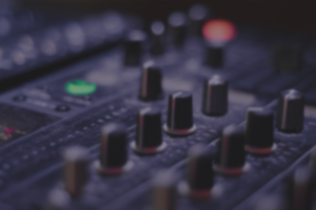 DJ / VJ / AUDIOVISUAL
